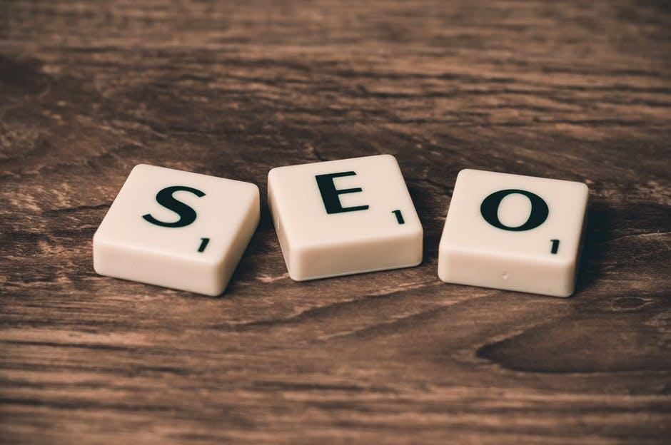 SEO expert to improve his Google search ranking